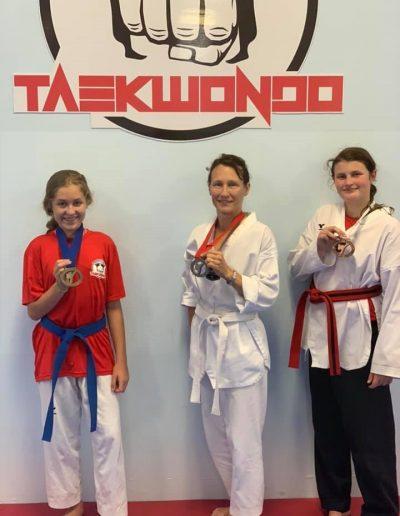 Taekwondo Adult Class