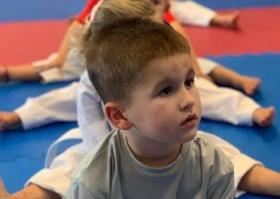 Taekwondo Class for Kids