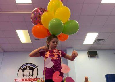 Birthday party in new bern