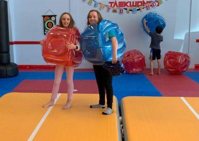 Empower Taekwondo parents night out